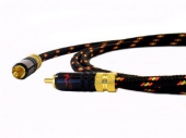 Cable set Interlink ST RCA-RCA 3m